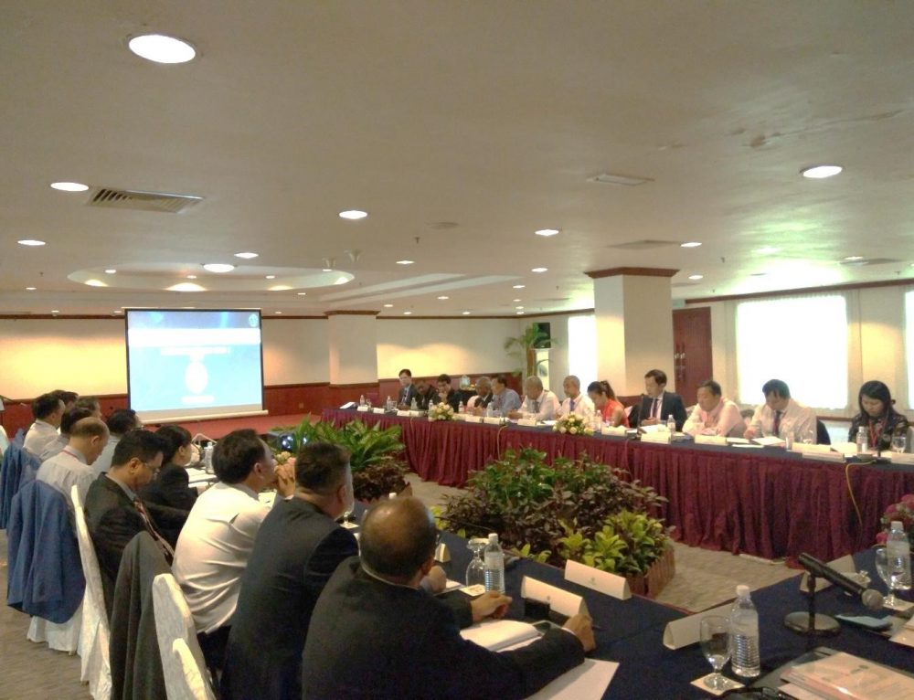 34th Joint Land Surveyors Boards Meeting, Sabah