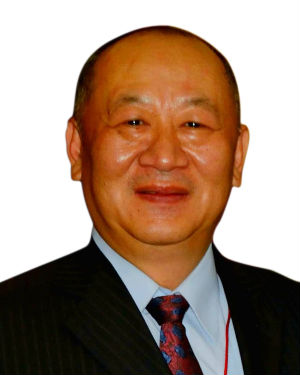 Mr. Toby Kao (J r-Shi)