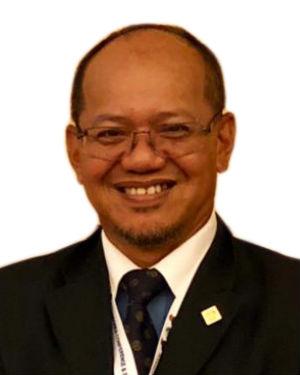 Mr. Shaharuddin Musa