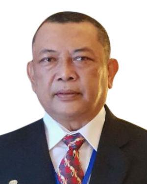Mr. Sugeng Prijadi