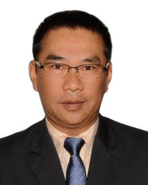 Mr. Dato Safar Untong
