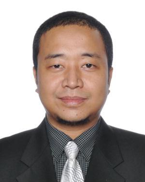 Mr. Ady Ruchiatan