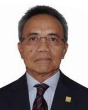 HP Mohamed Azmi Mod Zin