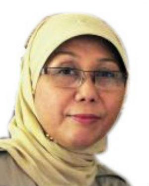 Ms. Diah Kirana Kresnawati