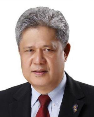 Engr. Eduardo B. Sarmiento