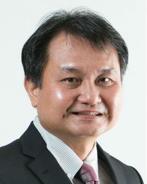 Mr. Leong Kin Weng