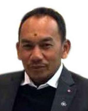Mr. Md Rodi Ismail