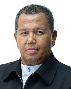 Mr. Tahir Mahadi