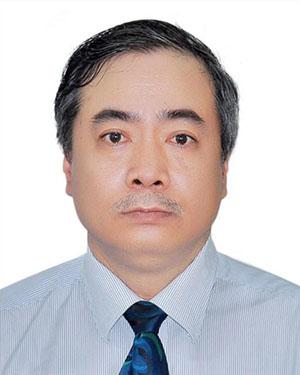 Dr. Nguyen Xuan Cuong
