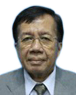 HP Dato Abdul Majid Mohamad