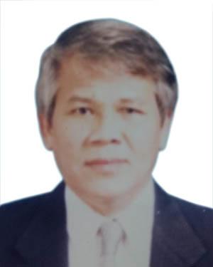 HP Rudolf W. Matindas