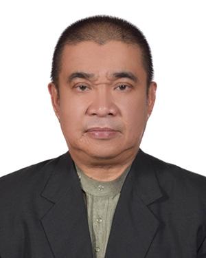 Mr. Arefin Jaya