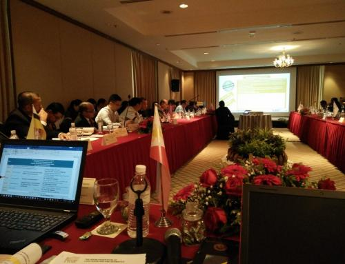 67th Council Meeting at Magellan Sutera Hotel, Sabah